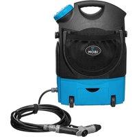 Mobi V-17 Portable Bike Pressure Washer
