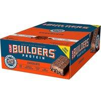 Clif Bar Builders Bars 68g x 12