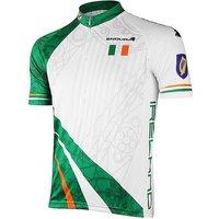 Endura Coolmax Ireland Jersey