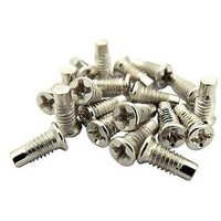 Brand-X Pedal Pins Star Screw Type