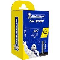 Michelin C4 AirStop Butyl MTB Bike Tube