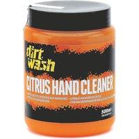 Weldtite DirtWash Citrus Hand Cleaner