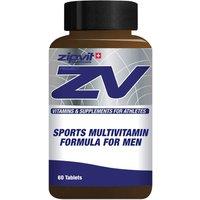 Zipvit Sports Multivitamins - 60 Capsules