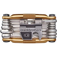 Crank Brothers Multi Mini Tool 19