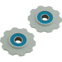 Tacx Jockey Wheels - Ceramic Bearings