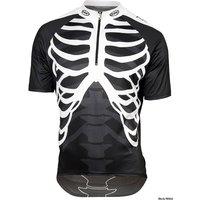 Northwave Skeleton Short Sleeve Jersey