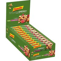 PowerBar Natural Energy Cereal Bars