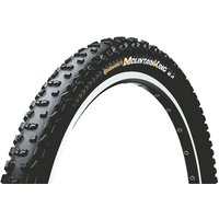 Continental Mountain King II MTB Tyre - Folding Bead