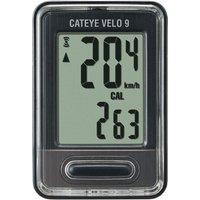 Cateye Velo 9 Function