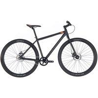 Vitus Bikes Dee - 29 City Bike 2014