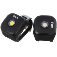 Knog Blinder 1 LED Front & Rear Twin Pack
