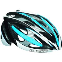 Lazer Helium Road Race Helmet 2013