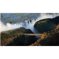 Delta & Falls Discoverer