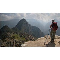 Owners aborad The Inca Trail