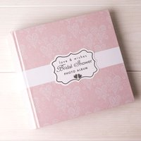 Love & Cherish Bridal Shower Album