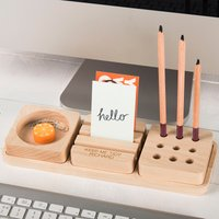 Personalised Stationery Set - Any Message - Stationery Gifts