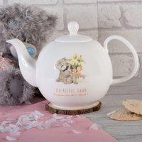 Personalised Me To You Bone China Teapot - Tea-Riffic