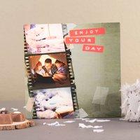 Photo Upload Me To You Belgian Chocolates - Dad's Film Reel - Film Gifts
