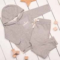 Personalised Baby Tracksuit - Any Name
