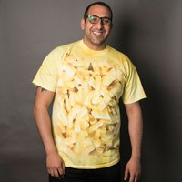 Mac & Cheese T-Shirt - Mac Gifts