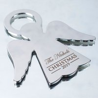 Personalised Angel Bottle Opener - Bottle Opener Gifts