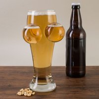Boobies Beer Glass - Beer Gifts