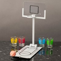 Basketball Shot Glass Game - Shot Glass Gifts