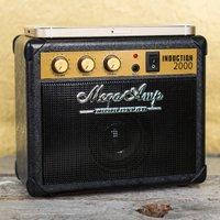 Mega Amp Induction 2000 - Gadgets Gifts