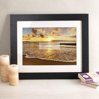 Photo Upload Print - Landscape Memories - Memories Gifts