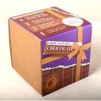 Grow Your Own Chocolate-Scented Flowers - Grow Your Own Gifts