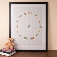Peter Rabbit & Friends Wall Art