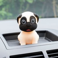 Nodding Pug - Pug Gifts
