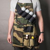 Grill Sergeant BBQ Apron - Bbq Gifts