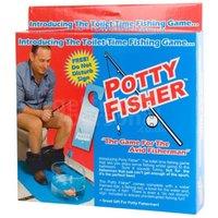 Potty Fisher - Potty Gifts