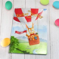 Personalised Book - The Easter Bunny Story