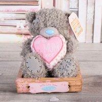 Me To You Tatty Teddy Plush Bear - Love You Mum - Tatty Teddy Gifts