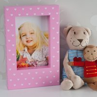 Love and Kisses Photo Frame - Photo Frame Gifts
