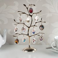Family Tree 12 Picture Frame - Picture Gifts