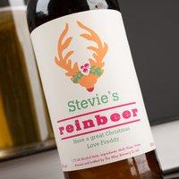Personalised Beer - Reinbeer - Beer Gifts