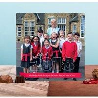Photo Upload Belgian Chocolates – Class Of 2017 - Chocolates Gifts