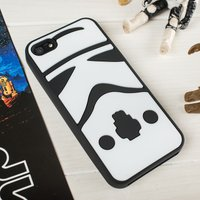 Star Wars® Stormtrooper iPhone 5 Cover - Iphone 5 Gifts