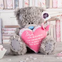Me To You Tatty Teddy Plush Bear - Mum Verse - Tatty Teddy Gifts