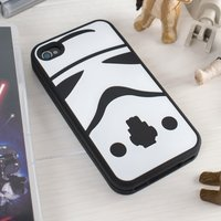 Star Wars Stormtrooper iPhone Cover - Star Wars Gifts