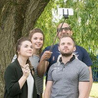 The Selfy Stick - Gadgets Gifts