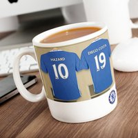 Personalised Chelsea Mug - Cutlery Gifts