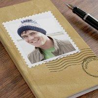Photo Upload Address Book - Envelope Design - Book Gifts