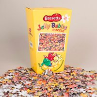Jelly Babies Jigsaw Puzzle - Jigsaw Puzzle Gifts