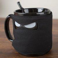 Ninja Mug - Ninja Gifts
