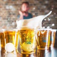 Beer Pong - Beer Gifts