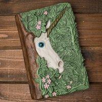 Magical World Journal - Unicorn - Unicorn Gifts